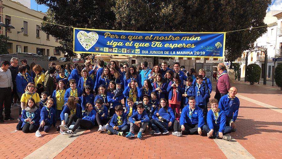 parroquia benissa juniors