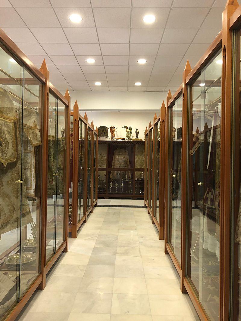 museo parroquial benissa